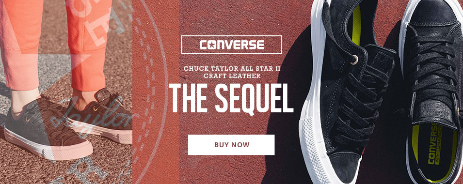 Converse Proudly