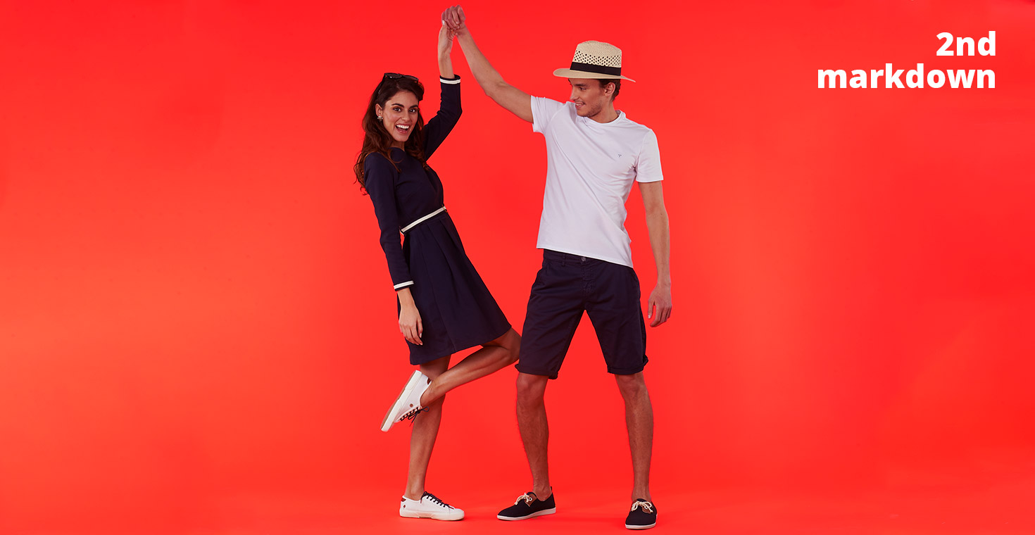 Save up to 60% off shoes, bags and clothes at Spartoo.co.uk