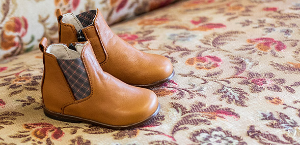 Ankle boots / Boots
