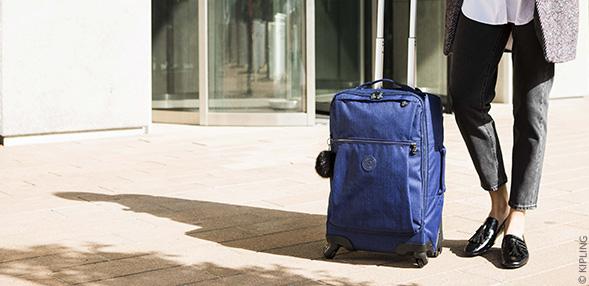 Soft Suitcases